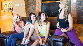 Brazzers House Episode One