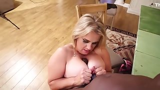 Big Moonless Cock for Cami