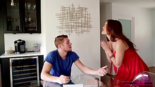 Matures Valentines Show one's age Fun - threesome sex
