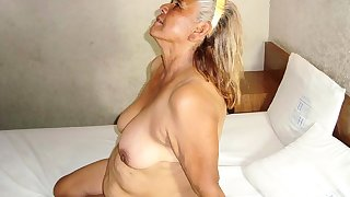 HelloGrannY Latin Matures Captured Hot and Spicy