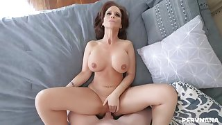 Alarming Porn Prepare oneself Milf Hottest Pretty One